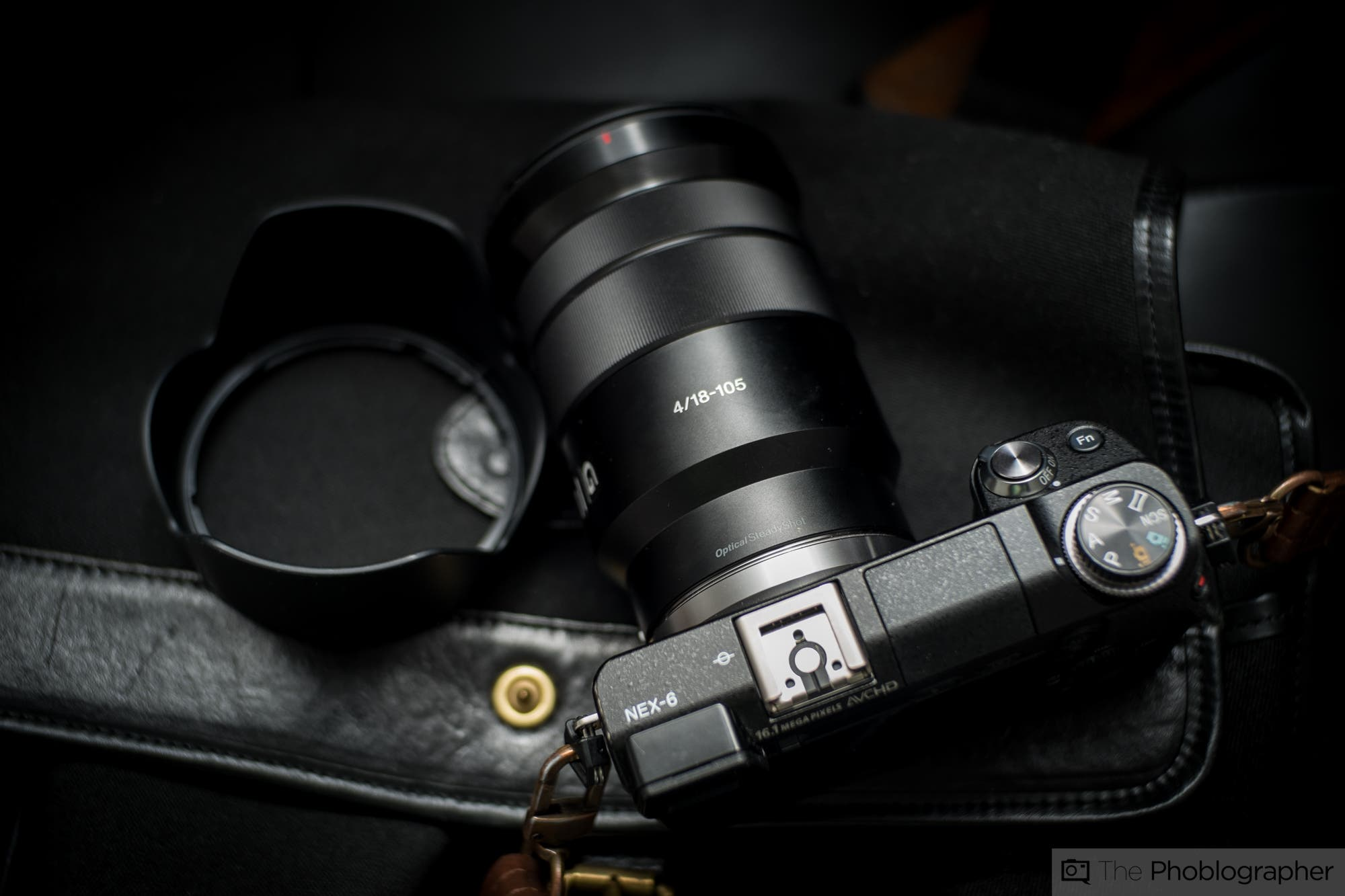 sony 18 105. chris gampat the phoblographer sony 18-105mm f4 lens review product images (6 of 18 105 -