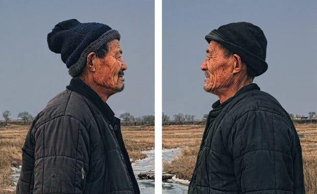 Identical Twins Series Highlights People's Sense of Individuality