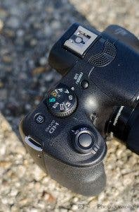 Kevin Lee The Phoblographer Sony A3000 Product Images 9 of 13