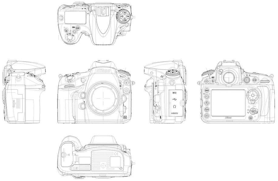 Reports State that a Nikon D800s May be In the Works