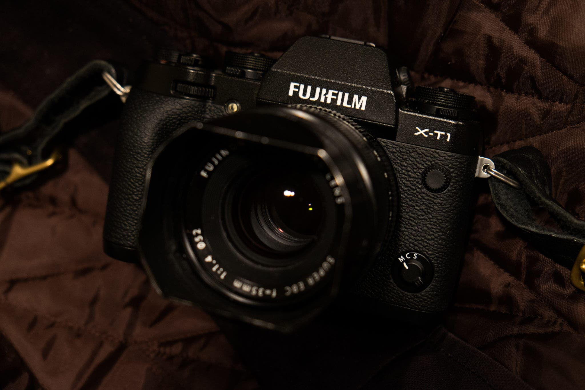 Fujifilm Reportedly Working on a Super-Fast 16mm f1.4 Wide-Angle X-Mount Lens