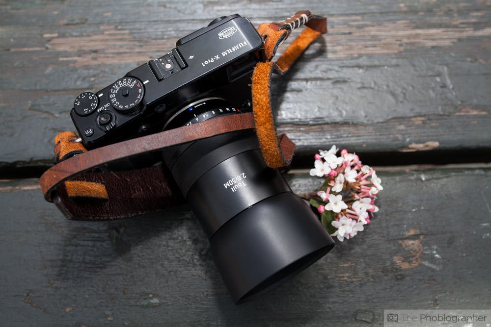 Review: Zeiss 50mm f2.8 Touit (Fujifilm X Mount)