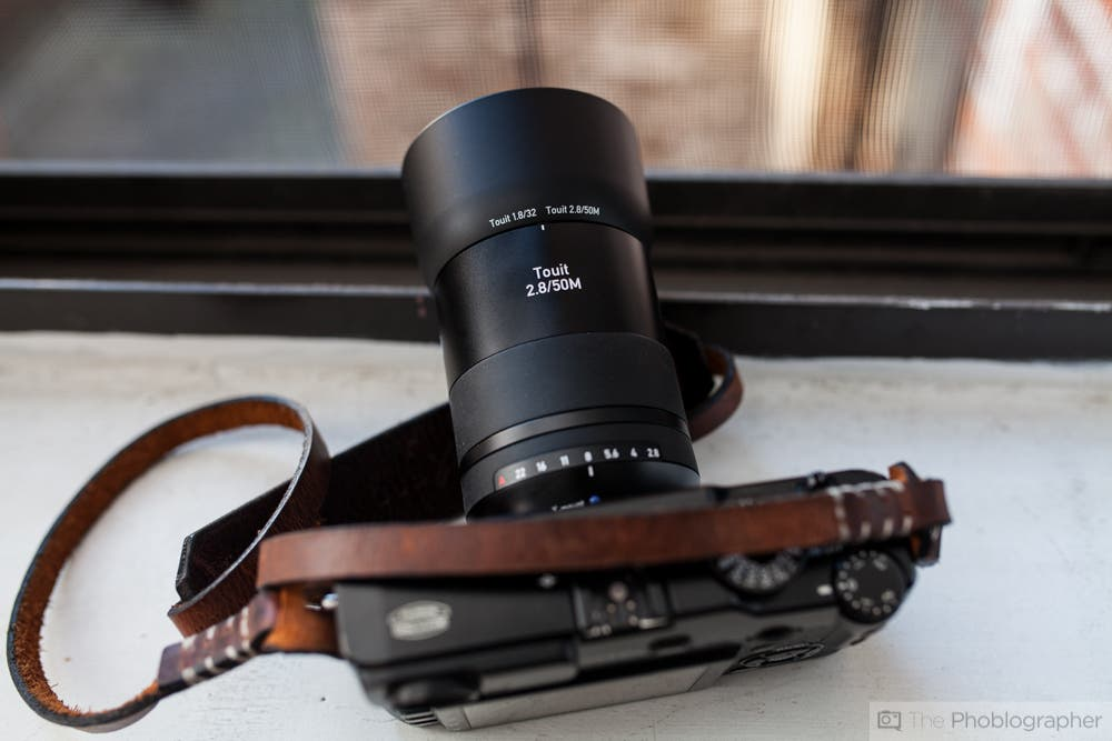 Extended First Impressions: Zeiss 50mm f2.8 Touit (Fujifilm X)