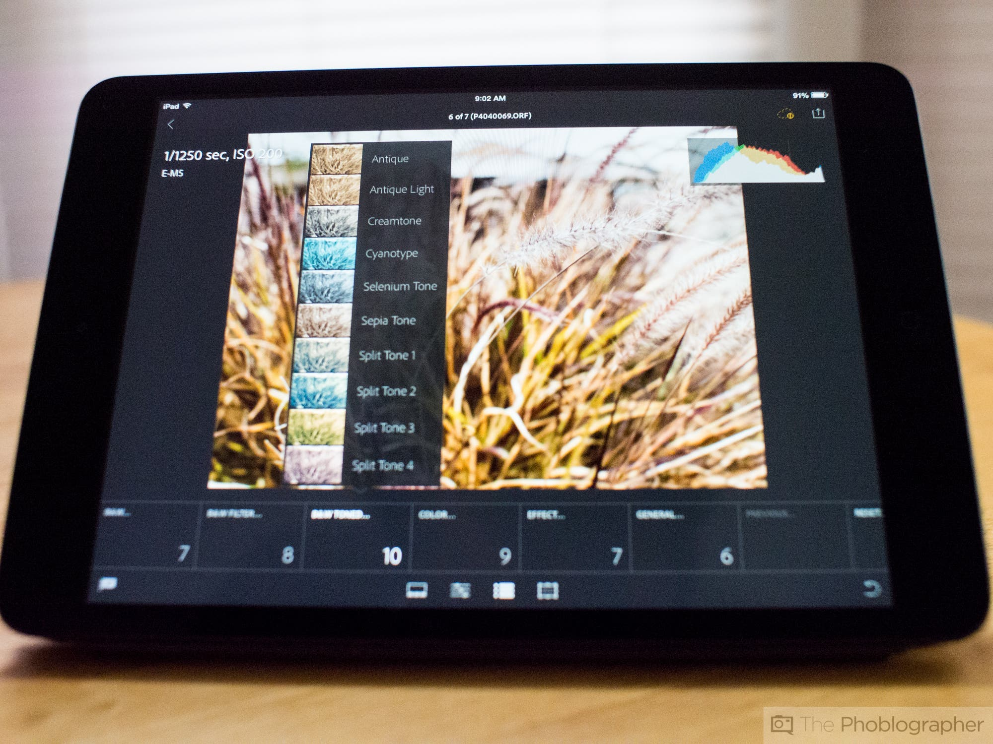 Review: Adobe Lightroom Mobile - The Phoblographer