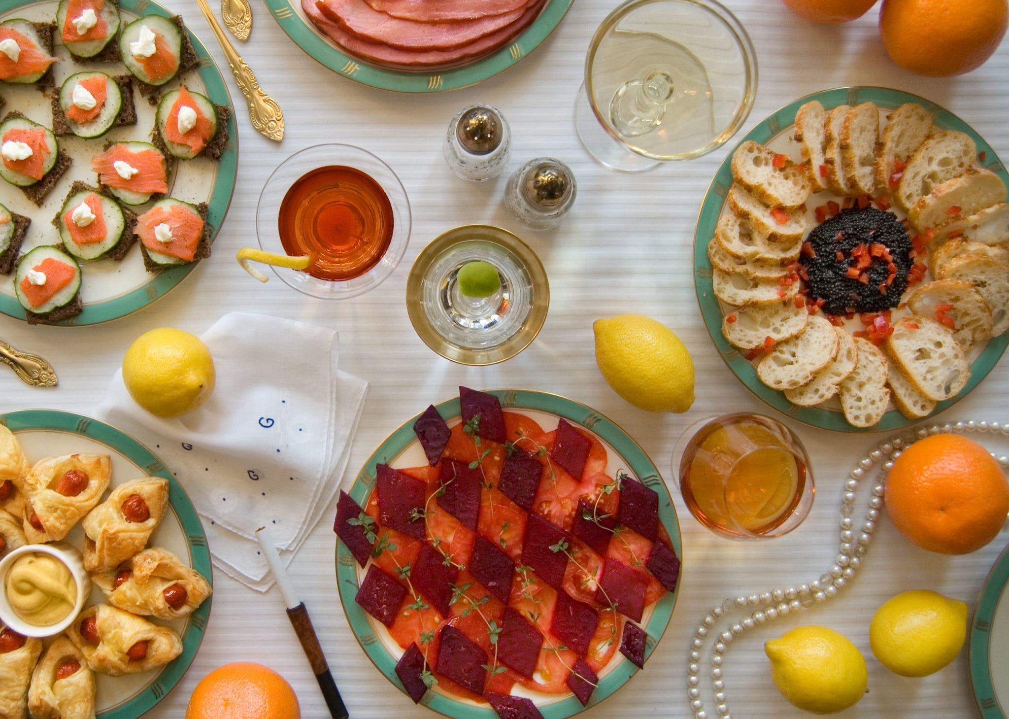 Explore Literature's Greatest Culinary Moments in Fictitious Dishes