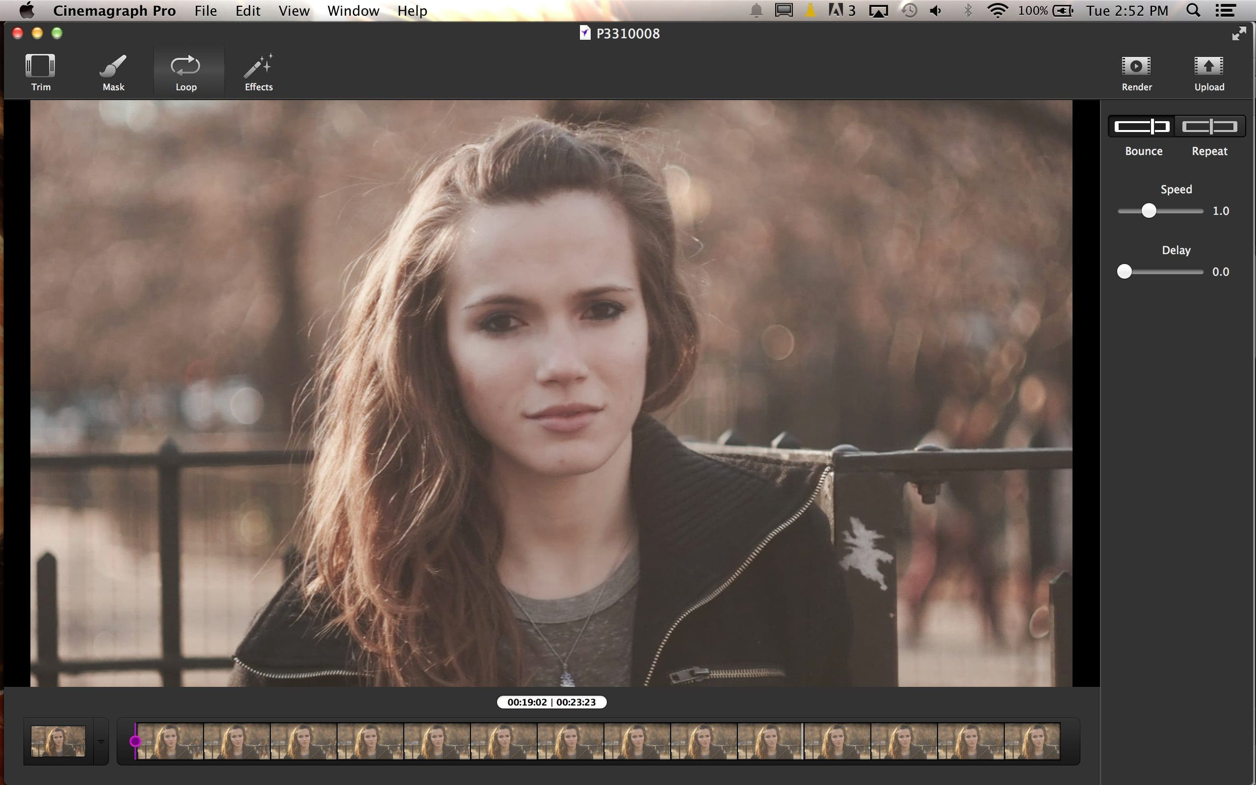 Review: Flixel Cinemagraph Pro–The Simple Way to Create Cinemagraphs