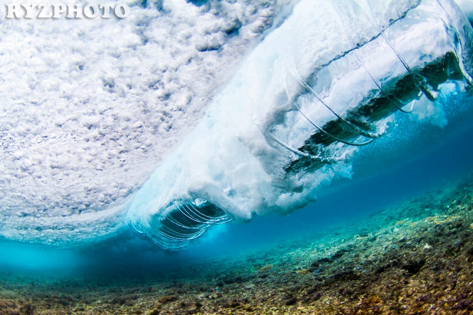 Riding the Waves: An Interview with Surf Photographer Ryan Williams