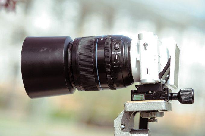 Samsung 60mm 2.8  gservo-2331140425