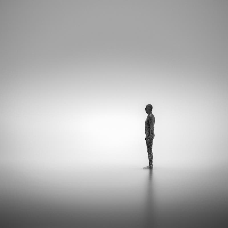 Darren Moore's Long Exposures Create an Ethereal World