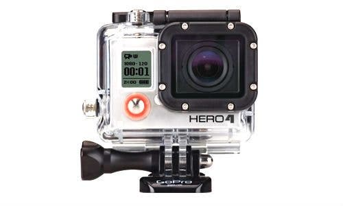 The Next GoPro 4 Might Shoot in 4K and 120fps at 1080p