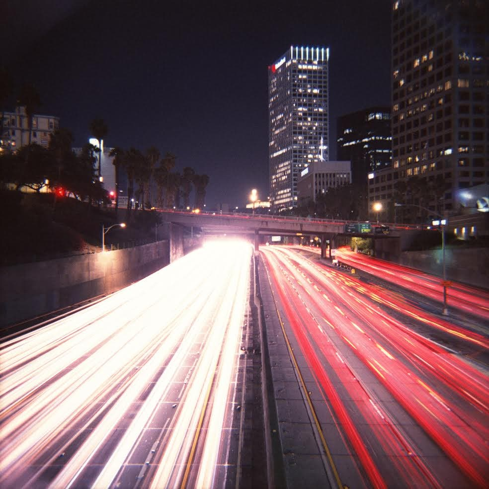 The Phoblographer's Basic Introduction to Getting Started in Long Exposures - The Phoblographer