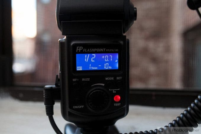 Chris Gampat The Phoblographer Adorama Flashpoint Streaklight 180 WS product images (6 of 8)ISO 4001-50 sec at f - 4.0