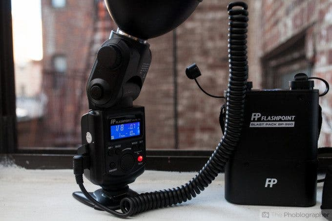 Chris Gampat The Phoblographer Adorama Flashpoint Streaklight 180 WS product images (7 of 8)ISO 4001-50 sec at f - 4.0