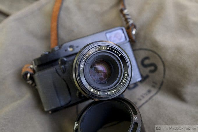 Fujifilm X Pro 2 Reported to Launch at CES 2016