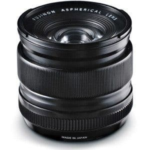 Fujifilm XF 14mm f:2.8 R Ultra Wide-Angle Lens