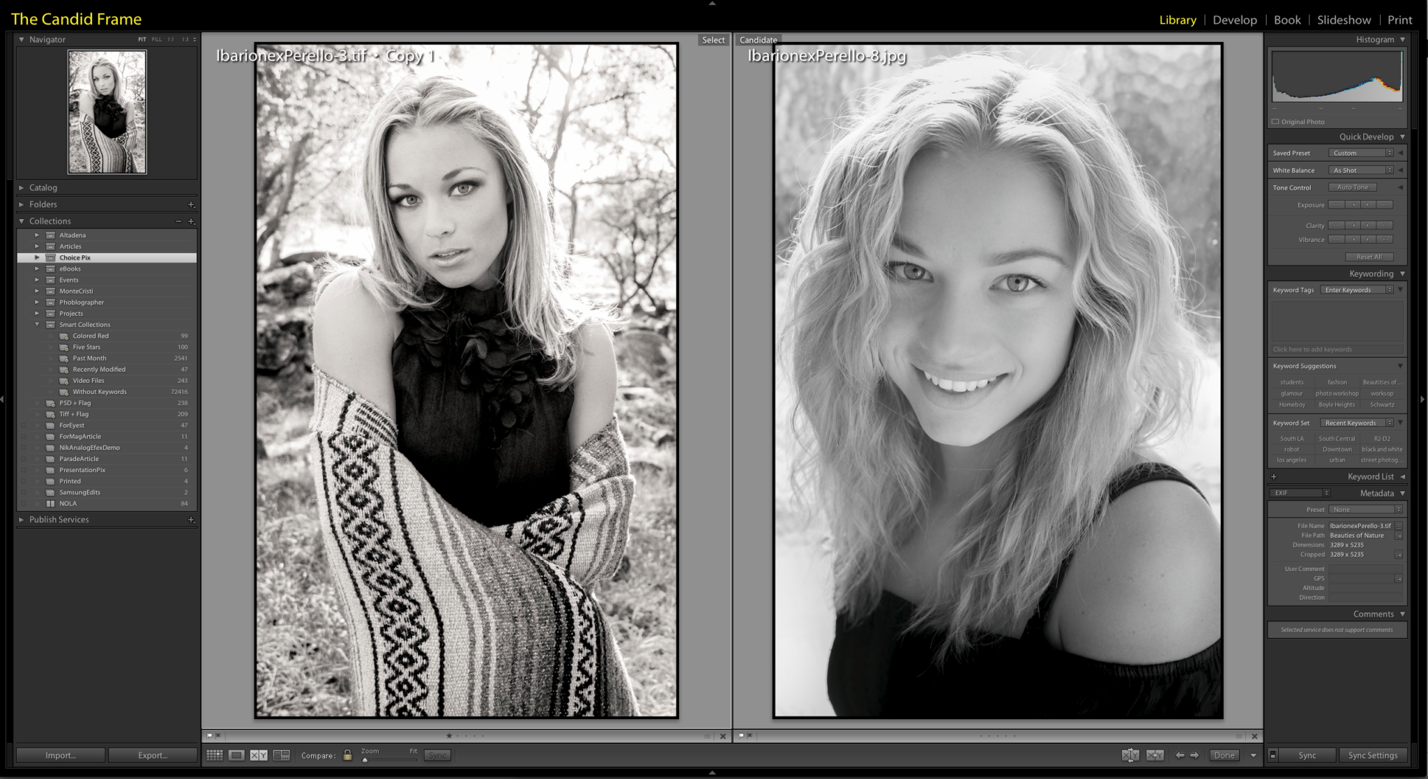 How to Become a Better Photo Editor of Your Own Photography