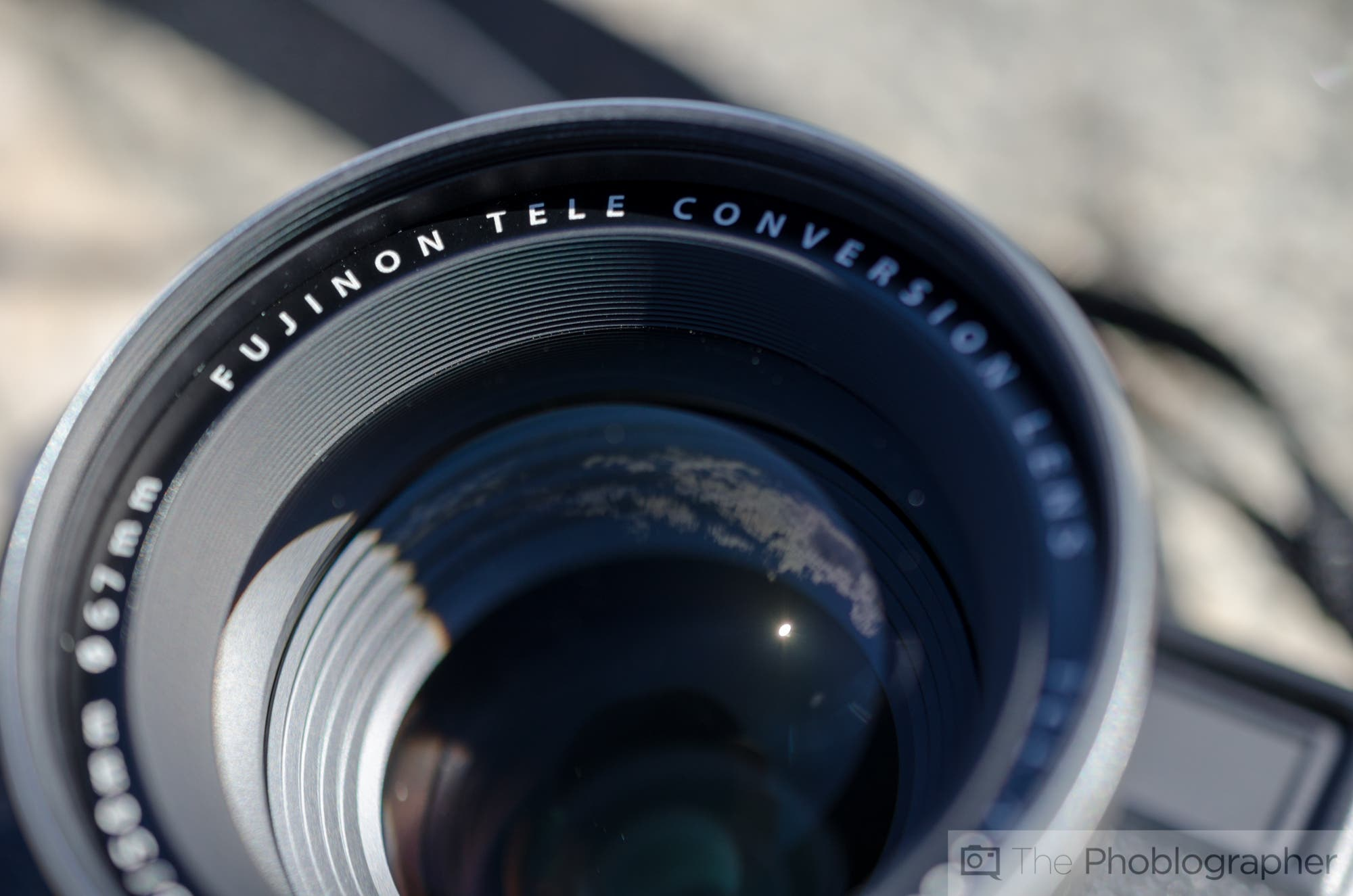 Review: Fujifilm TCL-X100 Teleconvertor For X100s/X100