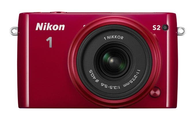 Kevin Lee The Phoblographer Nikon 1 S2 Product Images 2