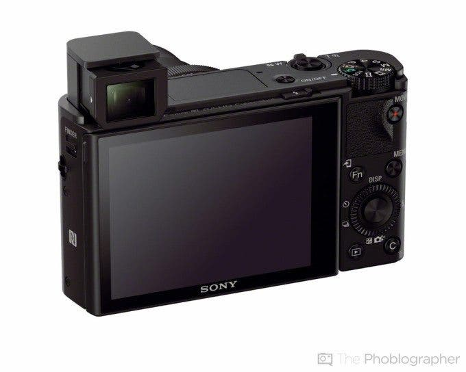 Kevin Lee The Phoblographer Sony RX 100 Mk III Product Images (1 of 1)