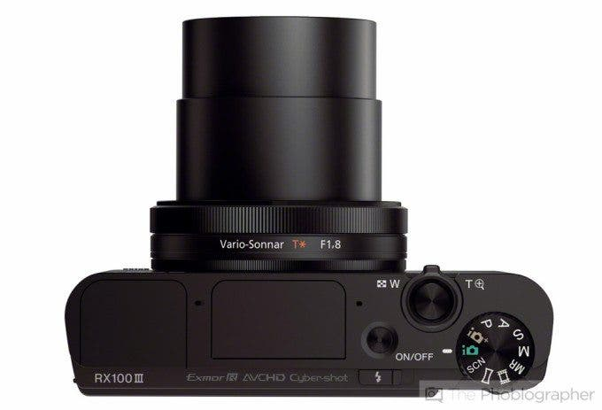 Kevin Lee The Phoblographer Sony RX 100 Mk III Product Images (1 of 4)