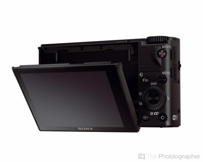 Kevin Lee The Phoblographer Sony RX 100 Mk III Product Images (4 of 4)