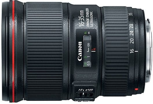 Canon Announces Two New Zoom Lenses and the White Rebel SL1 in the US