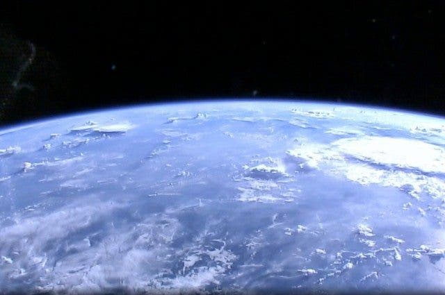 Earth is in Focus with NASA's Incredible HD Earth Viewing Experiment