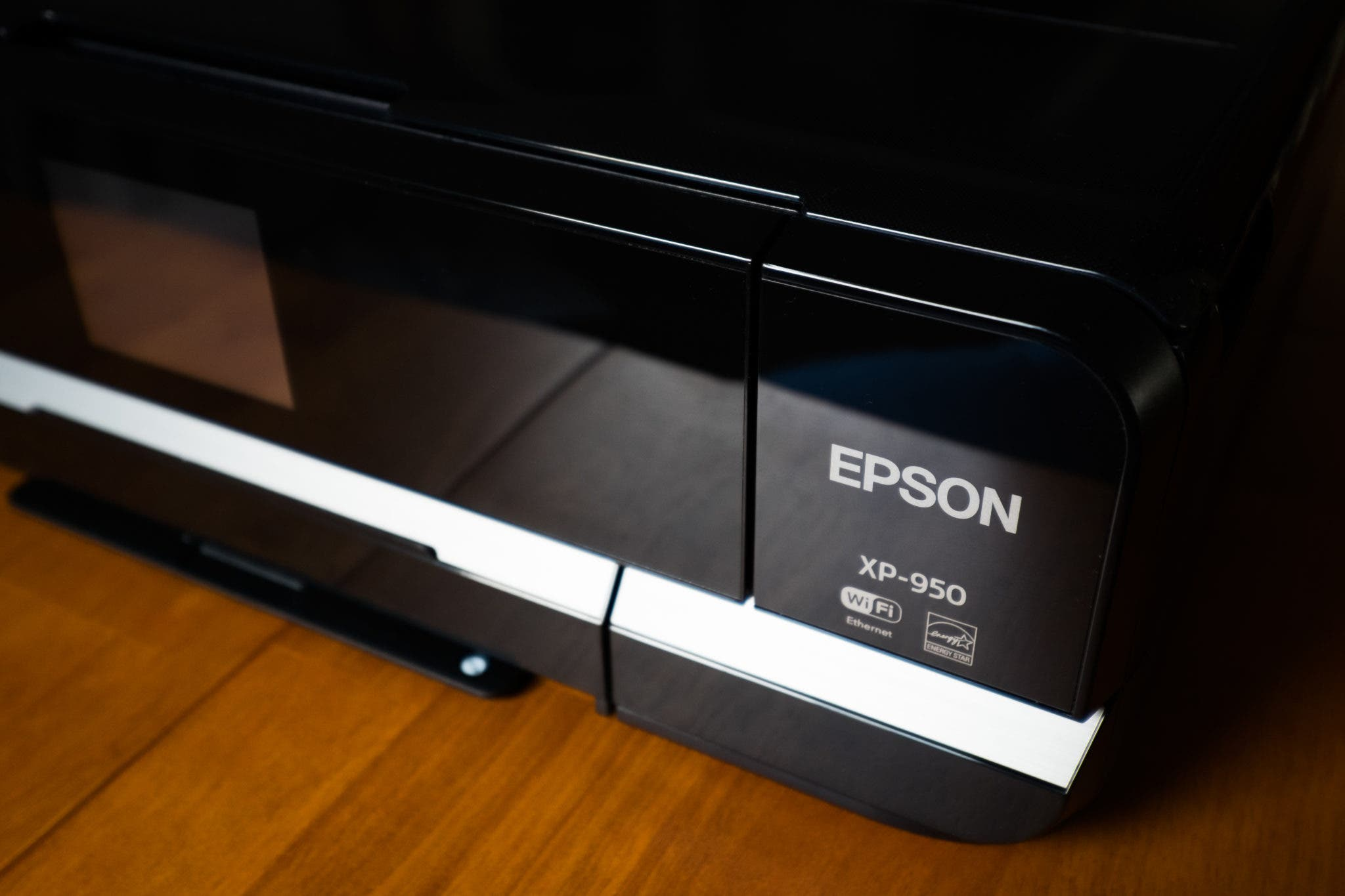 Review: Epson XP-950