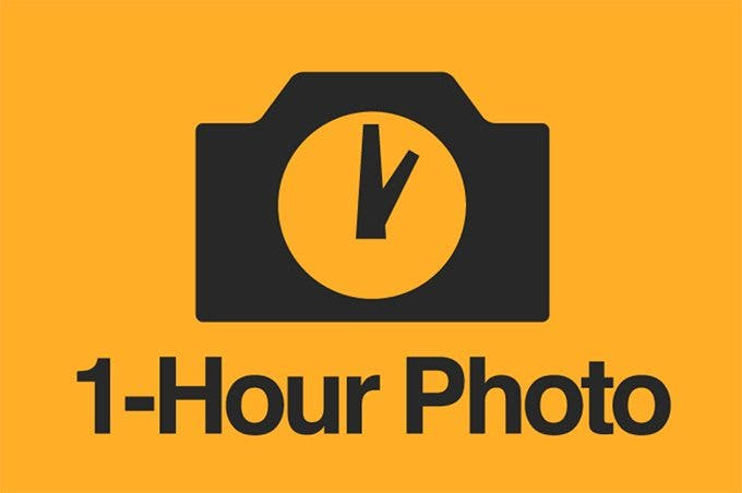 1-Hour Photo App Makes You Wait for Your iPhone Images