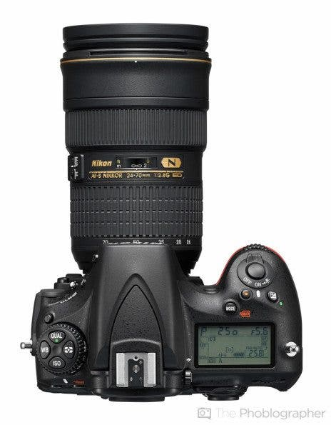 Kevin Lee The Phoblographer Nikon D810 Product Images-8