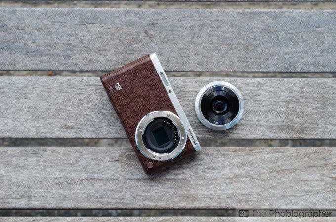 Kevin-Lee The Phoblographer Samsung NX Mini Product Images (2 of 7)