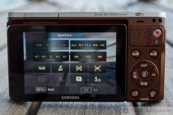 Kevin-Lee The Phoblographer Samsung NX Mini Product Images (8 of 8)