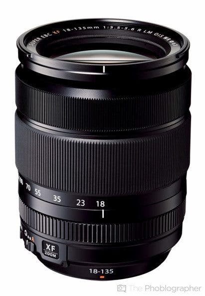 Kevin Lee The Phoblographer XF 18-135mm f3.5-5.6 R LM OIS WR Lens Product Images-1