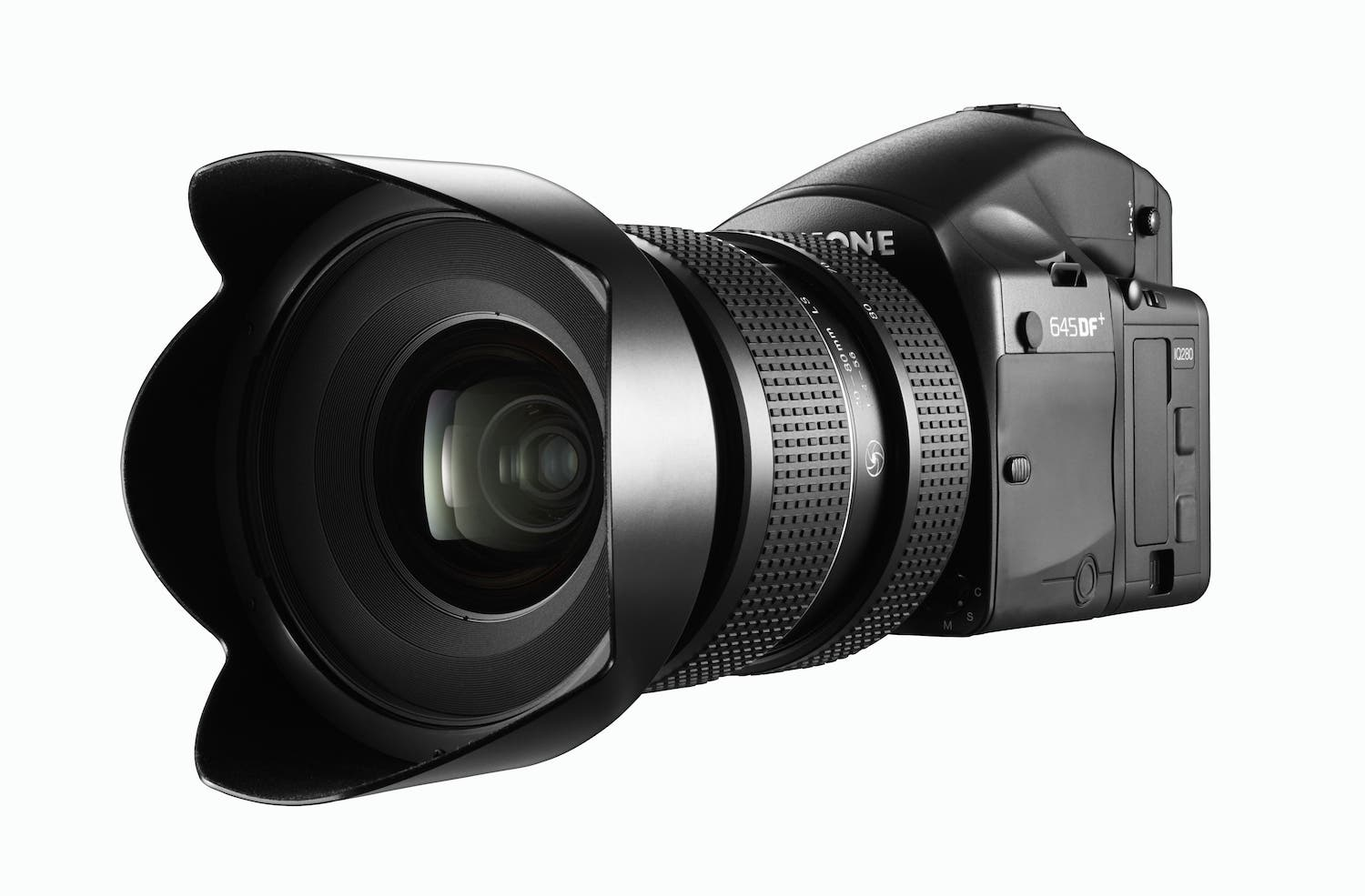 Phase One Introduces 40-80mm Wide-Angle Zoom Lens with Leaf Shutter for its 645 System