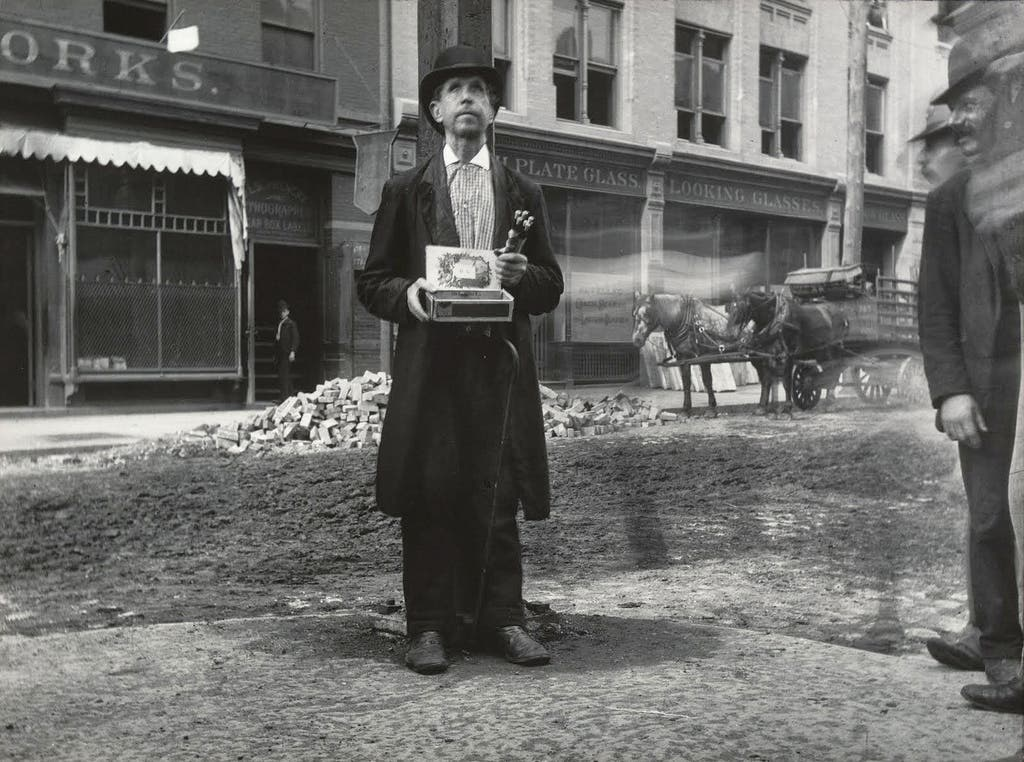 """How The Other Half Lives"" Portrays the Lives of the Underprivileged in Late 1800s New York City"