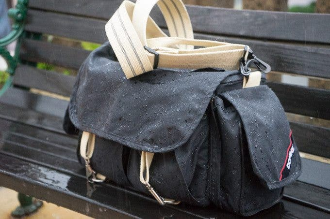 Camera bags - Domke Chronicle