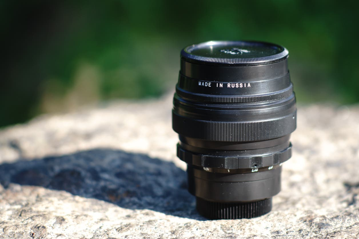 Beautiful and Affordable: 7 Vintage Soviet Lenses to Adapt to Your Camera