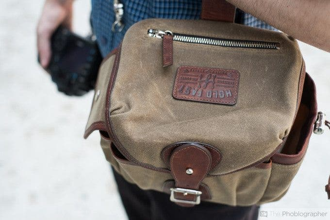Chris Gampat The Phoblographer Holdfast camera bag with fur review (3 of 9)ISO 2001-500 sec at f - 2.8