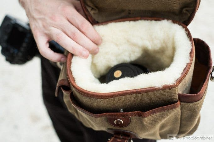 Chris Gampat The Phoblographer Holdfast camera bag with fur review (5 of 9)ISO 2001-250 sec at f - 2.8