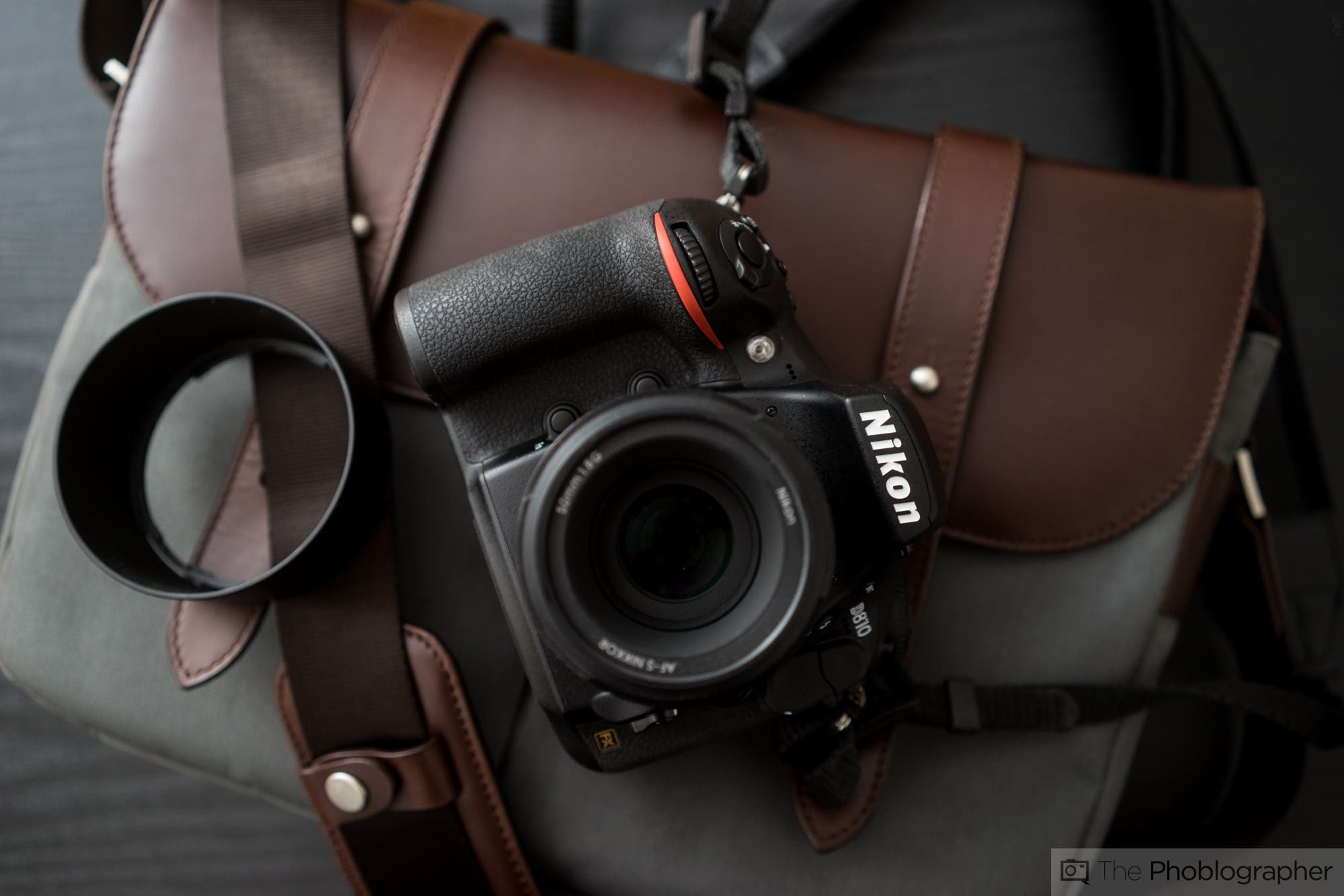 Cheap Photo: Nikon D810 Over $1,000 Off, Canon EOS R $1,939, and More