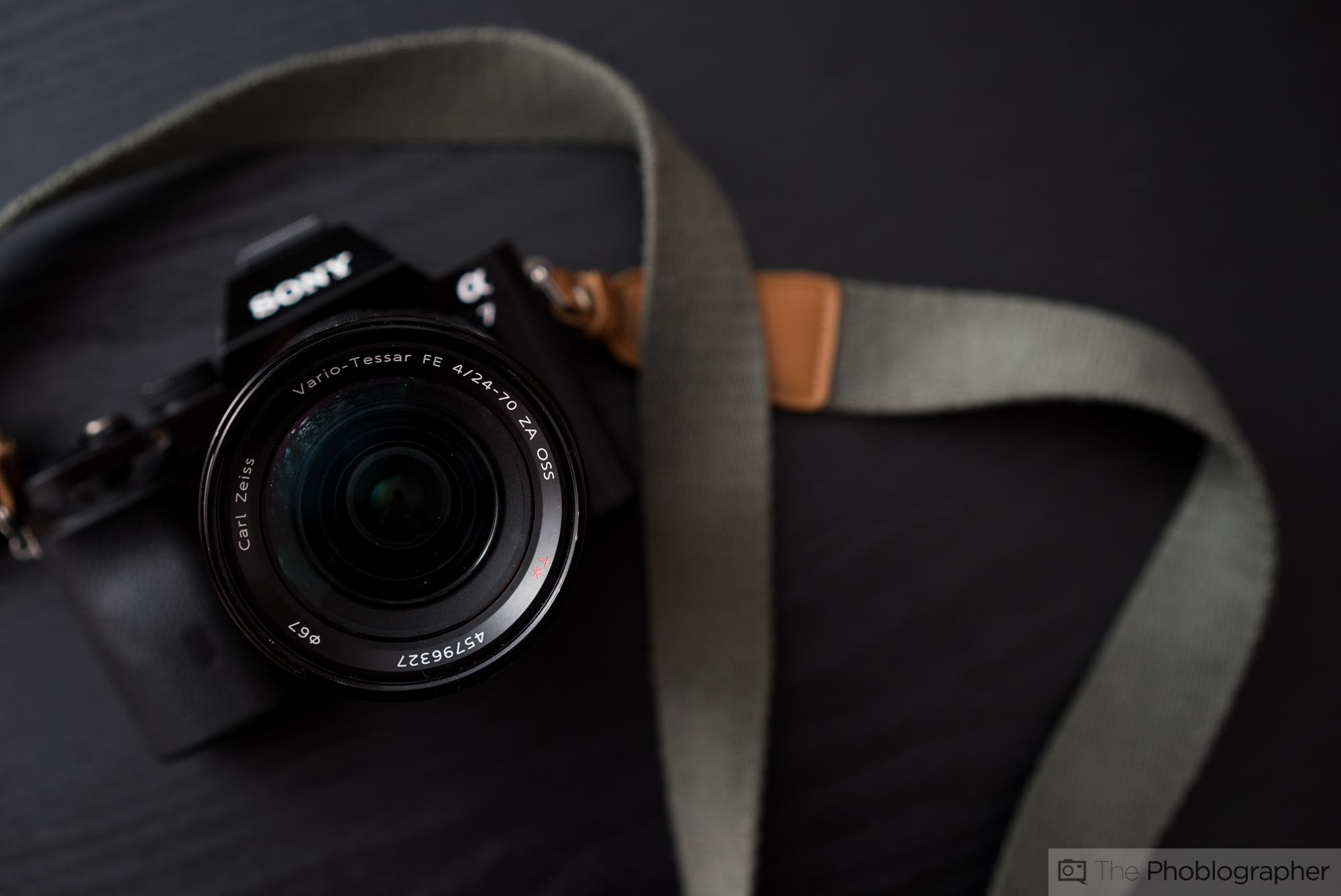 chris gampat the phoblographer sony 24 70mm f4 full frame lens review product images