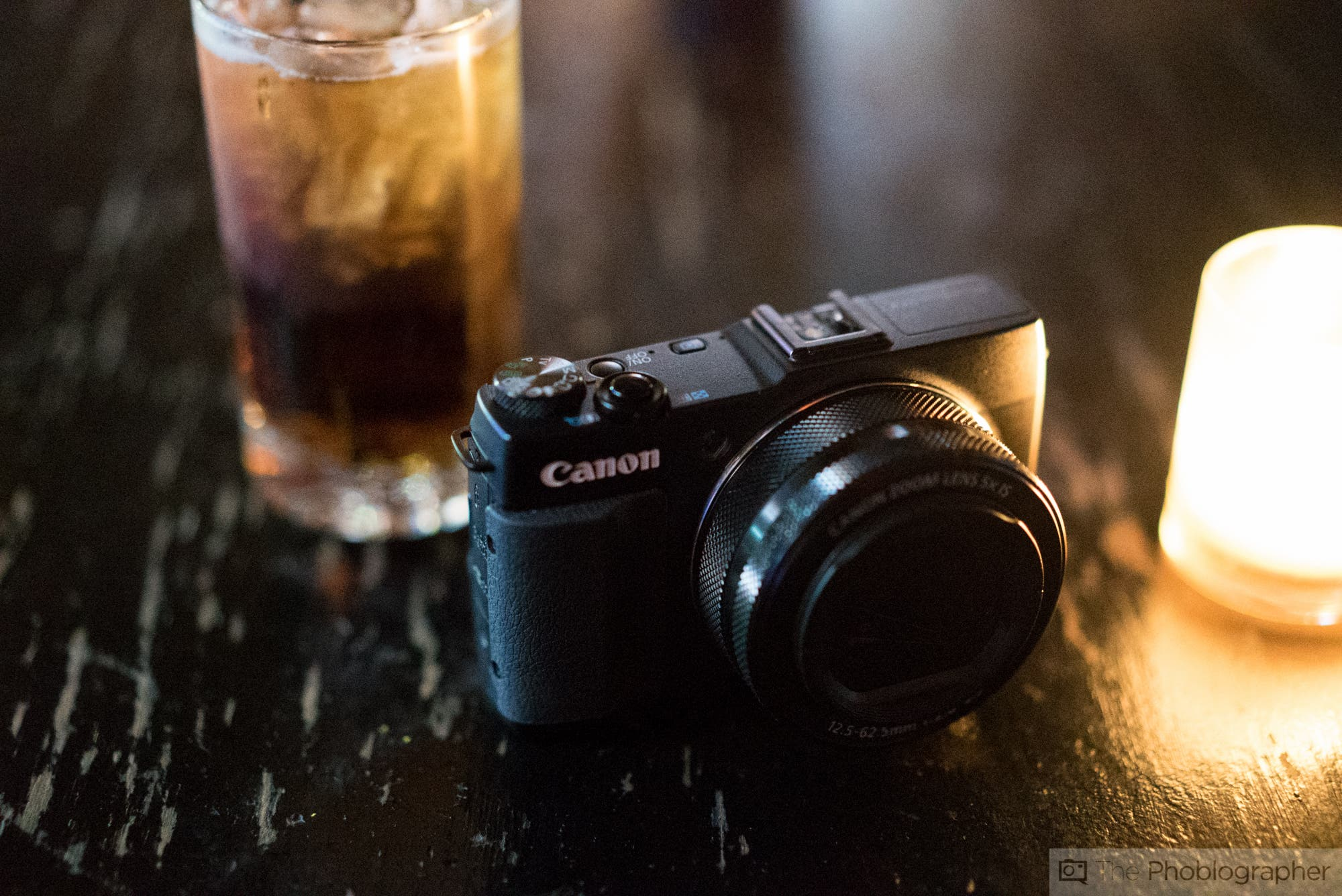 The Point and Shoot Camera is Good Enough for Professional Work