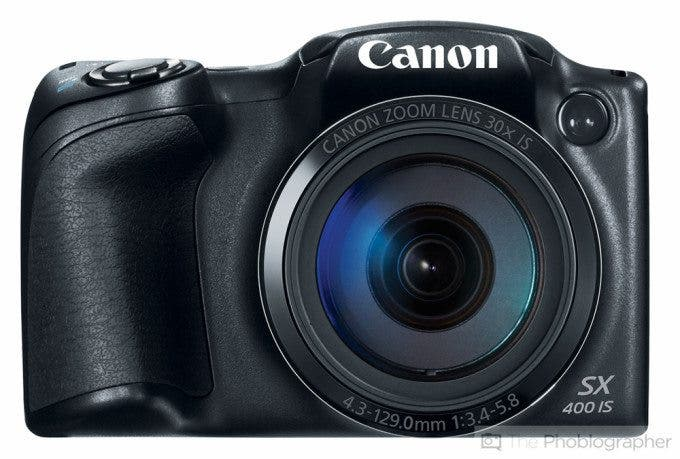 Kevin Lee The Phoblographer Canon PowerShot SX400 IS Product Images-4