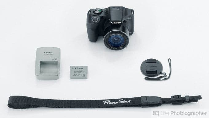 Kevin Lee The Phoblographer Canon PowerShot SX500 HS Product Images-3