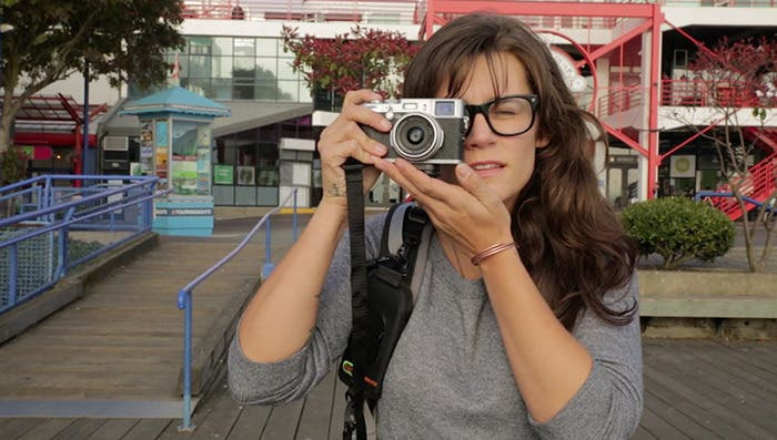 Surprise! Photographer Listed Among the Worst Jobs in the U.S.