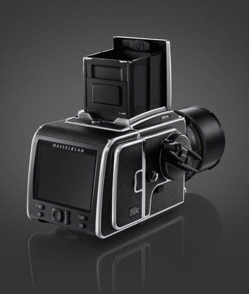 Kevin Lee The Phoblographer Hasselblad CFV-50c Product Image 1