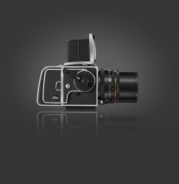 Kevin Lee The Phoblographer Hasselblad CFV-50c Product Image 3