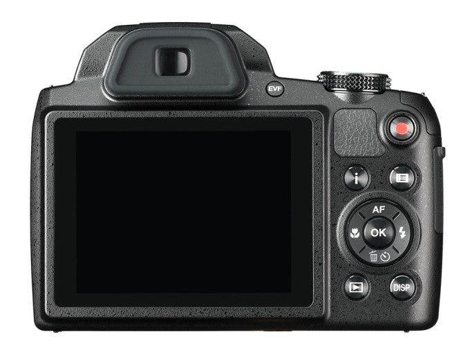 Kevin Lee The Phoblographer Pentax XG-1 Product Images 2