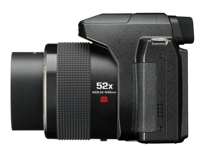 Kevin Lee The Phoblographer Pentax XG-1 Product Images 4