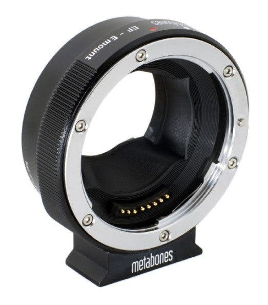 Metabones Canon EF to Sony E Mark IV Product Image 2